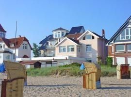 Strandhaus Brunhild