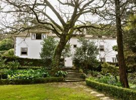 Almaa Sintra Hostel, Sintra