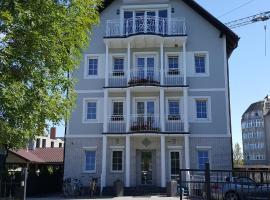 AmberSeason Hotel, Zelenogradsk