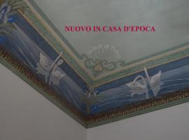 A Mare Pisa Bed and Breakfast Bio Equo, Marina di Pisa