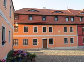 Rittergut zu Groitzsch, Jesewitz (Behlitz yakınında)