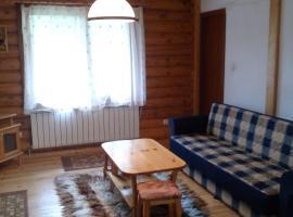 """Къщи за гости """"Лазарин"""""""