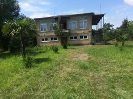 Analuka House