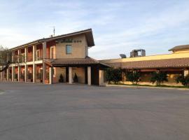 hotel ristorante la cascina, San Vito Chietino (Treglio yakınında)