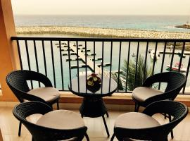 Mina AlFajer Apartments (Telal Real Estate), Dibba (Al Aqah yakınında)