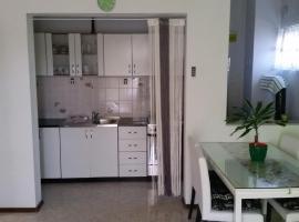 Apartment Mali Duje, Putičanje