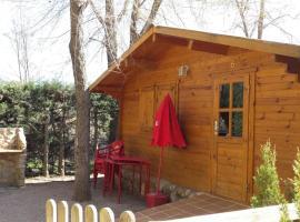 Camping Ecomillans S.L.