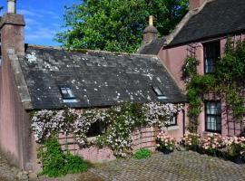 Dalmaik Cottage Annex, Peterculter (рядом с городом Maryculter)