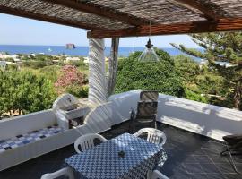 Casa dei Sogni, Stromboli