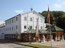 Höckner Plaza Hotel
