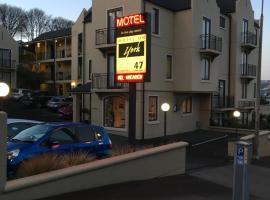 Motel On York