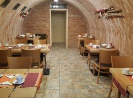 Penzion Reos, Hodonín