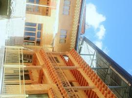 Zhaniaonaban Home Stay, Shimen (Têwo yakınında)