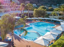 Hotel Aktea, Città di Lipari