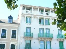 Hôtel L'Européen, Tarbes