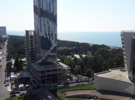 Batumi Porta Tower