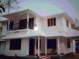 sanjovilla, Mananthavady (рядом с городом Chekadi)