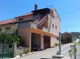 Apartment Vesna, Лука