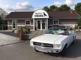 Motel Viborg, Viborg (Stanghede yakınında)
