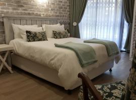 Le Bonheur Guest House