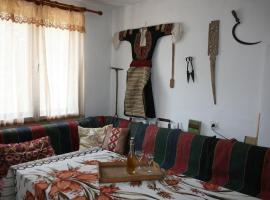 Guesthouse Arnika, Trŭn (Zelenigrad yakınında)
