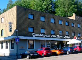 Gasthaus Hotel Didion, Quierschied