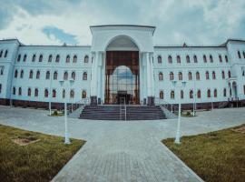 Hotel Bek Samarkand