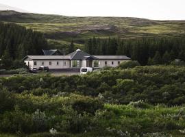 Guesthouse Svartiskógur Egilsstaðir