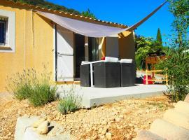 Appartement dans le verdon, Allemagne-en-Provence