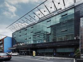Benikea Daelim Hotel, Daejeon