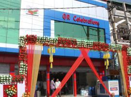 GR Celebrations