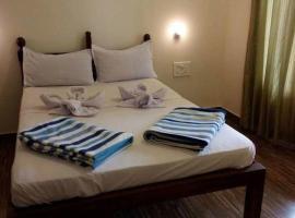 Premium Room, Морджим (рядом с городом Agarvado)