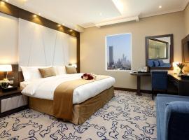 Swiss Spirit Hotel & Suites Metropolitan
