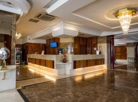 Hotel Aida, Torrejón de Ardoz