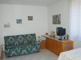 Appartamento Paola, Bordiana (San Giacomo di Caldes yakınında)
