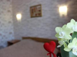 Hotel Miks, Chernihiv (Loyew yakınında)