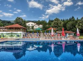 Barzia Holiday Club, Bŭrziya