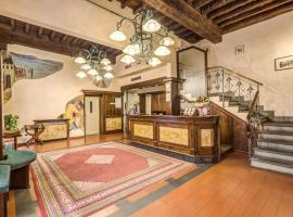 Hotel De Lanzi, Firenze