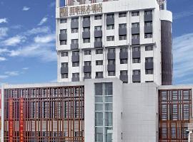 New Dynasty Hotel, Kaifeng (Lankao yakınında)