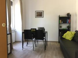 Rome Holiday Apartment