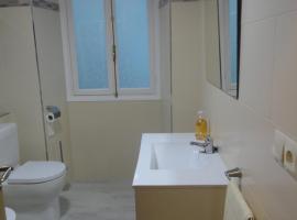 Apartamento Duplex, Laxe (Canduas yakınında)
