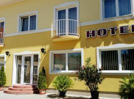 Hotel Sörmester, Szarvas