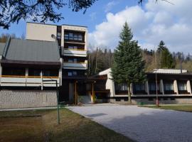 Hotel Česká Farma, Dolni Dvur