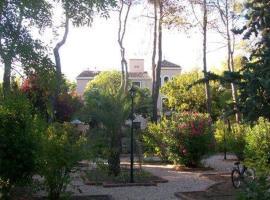 Mas De San Antonio, Бокайренте (рядом с городом Ontinyent)