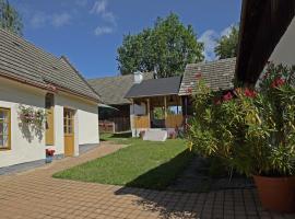 Ferienhaus Thayahof, Waidhofen an der Thaya (Raabs an der Thaya yakınında)