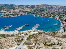 Hanedan Hotel Foca Izmir 2 Star