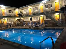 Sunrise Inn, Wildwood