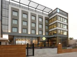 Centrum Hotel by Brijwasi