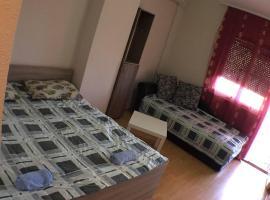 Apartments President, Star Dojran (рядом с городом Doirani)
