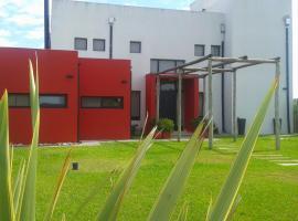 Arequepay, Nuevo Pueblo Belgrano